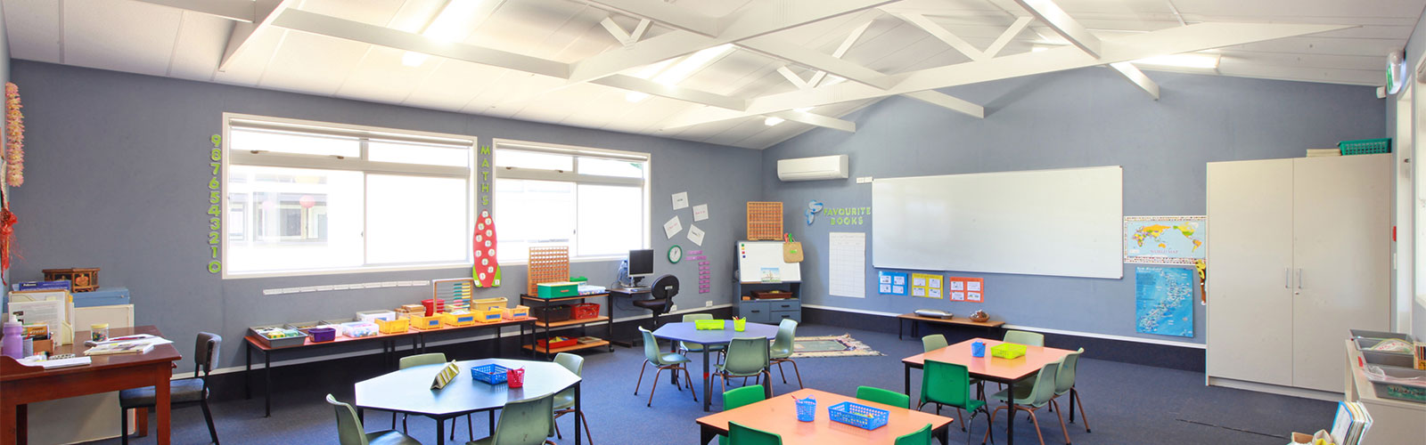 Builtsmart Transportable Classrooms